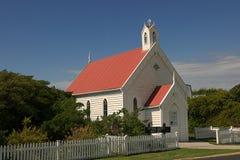 Ξύλινη εκκλησία, Lowhead, Τζωρτζτάουν Στοκ Φωτογραφίες