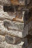 ξύλινη εργασία ξυλείας Στοκ φωτογραφία με δικαίωμα ελεύθερης χρήσης