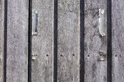 ξύλινη πόρτα, λεπτομέρεια στοκ φωτογραφία με δικαίωμα ελεύθερης χρήσης