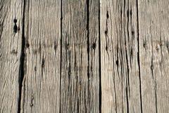 Ξύλινη σανίδα Grunge από κοινού Στοκ φωτογραφία με δικαίωμα ελεύθερης χρήσης