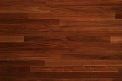 Ξύλινη σύσταση παρκέ, σκοτεινό ξύλινο υπόβαθρο πατωμάτων στοκ φωτογραφίες με δικαίωμα ελεύθερης χρήσης