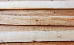 Ξύλινη σύσταση ως ανασκόπηση Στοκ φωτογραφία με δικαίωμα ελεύθερης χρήσης