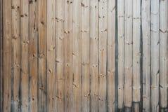 Ξύλινη φάρσα Στοκ Εικόνα
