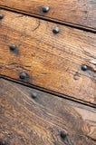 Ξύλινοι επιτροπές και πίνακες ενός αγροτικού σπιτιού, Ιταλία στοκ φωτογραφία με δικαίωμα ελεύθερης χρήσης