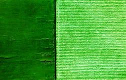 Ξύλινος πράσινος burgundy τσιμέντου τσιμέντου τούβλου ufo διάφορος τρύγος υποβάθρου σύστασης grunge παλαιός στοκ εικόνες
