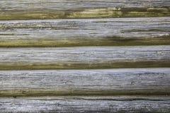 Ξύλινος τοίχος κούτσουρων κούτσουρων ξύλινος ως σύσταση υποβάθρου/ξύλινος στοκ εικόνες