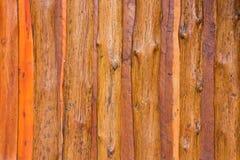 Ξύλινος τοίχος στοκ εικόνες με δικαίωμα ελεύθερης χρήσης