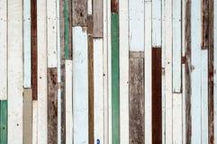 Ξύλινος τοίχος ελεύθερη απεικόνιση δικαιώματος