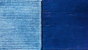 Ξύλινος burgundy τσιμέντου τούβλου μπλε τρύγος υποβάθρου σύστασης grunge παλαιός στοκ εικόνες