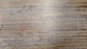 Ξύλινο επιτραπέζιο σιτάρι στοκ φωτογραφίες