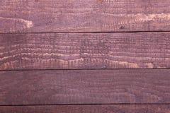Ξύλινο καφετί υπόβαθρο σιταριού σανίδων σύστασης ξύλινο Στοκ Εικόνα