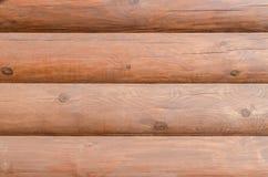 Ξύλινο κούτσουρο σύστασης Στοκ φωτογραφία με δικαίωμα ελεύθερης χρήσης