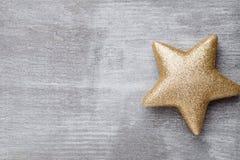 Ξύλινο ντεκόρ Χριστουγέννων Χριστούγεννα συμβόλων χαιρετισμός καλή χρονιά καρτών του 2007 Στοκ εικόνες με δικαίωμα ελεύθερης χρήσης