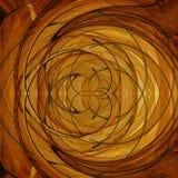 Ξύλινο πάτωμα Στοκ φωτογραφία με δικαίωμα ελεύθερης χρήσης