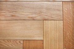 Ξύλινο παρκέ Ξύλινη σανίδα, ξύλινη επιφάνεια ως υπόβαθρο στοκ εικόνες με δικαίωμα ελεύθερης χρήσης