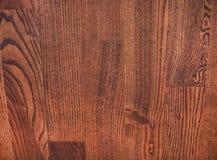 Ξύλινο παρκέ Ξύλινη σανίδα, ξύλινη επιφάνεια ως υπόβαθρο στοκ φωτογραφίες
