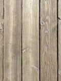 Ξύλινο πεζοδρόμιο της νέας διάβασης πεζών προκυμαιών του Γουέστμινστερ Στοκ Εικόνα