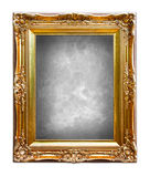 Ξύλινο πλαίσιο φωτογραφιών. Στοκ Φωτογραφίες
