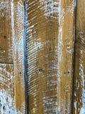 Ξύλινο υλικό του ανάποδου σπιτιού στοκ φωτογραφία με δικαίωμα ελεύθερης χρήσης