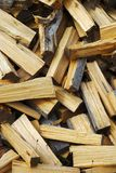 Ξύλινο υπόβαθρο κούτσουρων στοκ φωτογραφία με δικαίωμα ελεύθερης χρήσης