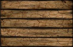 Ξύλινο υπόβαθρο με την ξύλινη σύσταση στοκ φωτογραφίες με δικαίωμα ελεύθερης χρήσης