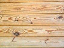 Ξύλινο υπόβαθρο σύστασης τοίχων σανίδων Στοκ φωτογραφία με δικαίωμα ελεύθερης χρήσης