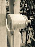 Ξύστρα για μολύβια Στοκ φωτογραφία με δικαίωμα ελεύθερης χρήσης