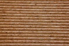 ξύλινα οικοδομικά υλικά Στοκ Εικόνα