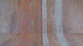 Ξύλινα ταπετσαρίες και υπόβαθρα σύστασης σχεδίου πατωμάτων δωματίων τοίχων Στοκ Εικόνα