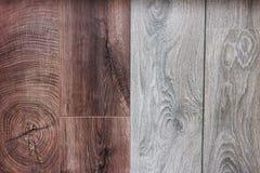 Ξύλινα floorpanels Στοκ Εικόνες