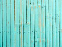 Ξύλινα slats Υπόβαθρο Στοκ φωτογραφία με δικαίωμα ελεύθερης χρήσης