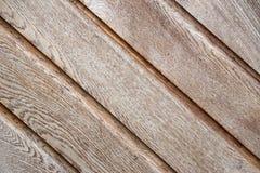 Ξύλινα slats Στοκ εικόνα με δικαίωμα ελεύθερης χρήσης