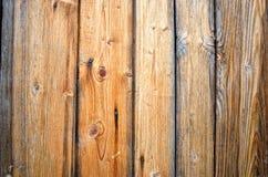 Ξύλινες λεπτομέρειες φρακτών Στοκ φωτογραφία με δικαίωμα ελεύθερης χρήσης