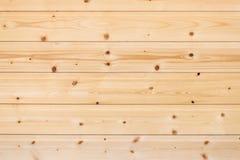 Ξύλινες σανίδες πεύκων Στοκ φωτογραφίες με δικαίωμα ελεύθερης χρήσης