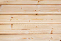 Ξύλινες σανίδες πεύκων Στοκ Εικόνες