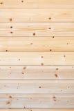 Ξύλινες σανίδες πεύκων Στοκ Εικόνα