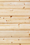 Ξύλινες σανίδες πεύκων Στοκ φωτογραφία με δικαίωμα ελεύθερης χρήσης