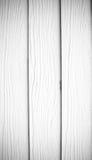 Ξύλινη άσπρη σύσταση σανίδων Στοκ Φωτογραφίες