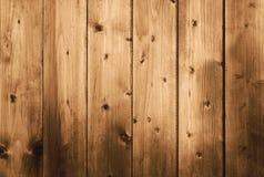 Ξύλινη ανασκόπηση Καφετιά grunge σύσταση του ξύλινου πίνακα Στοκ Εικόνες