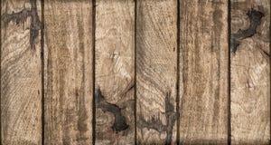Ξύλινη ανασκόπηση Ξύλινη επιτραπέζια σύσταση Στοκ Εικόνα