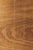 Ξύλινη ανασκόπηση σύστασης σανίδων καφετιά Στοκ Φωτογραφία