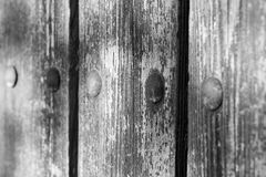 Ξύλινη ανασκόπηση σύστασης Στοκ Εικόνα