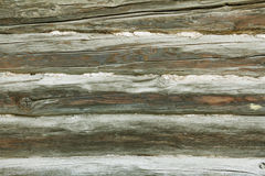Ξύλινη ανασκόπηση Σύσταση με παλαιές, αγροτικές, καφετιές σανίδες Στοκ Εικόνες