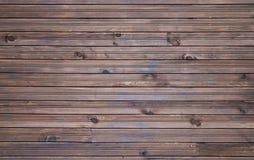 Ξύλινη ανασκόπηση τοίχων Στοκ Εικόνα