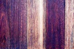Ξύλινη ανασκόπηση τοίχων Στοκ Εικόνες