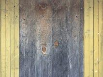 Ξύλινη ανασκόπηση τοίχων Στοκ φωτογραφίες με δικαίωμα ελεύθερης χρήσης