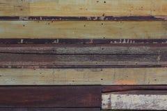 Ξύλινη ανασκόπηση χαρτονιών Στοκ φωτογραφία με δικαίωμα ελεύθερης χρήσης