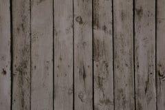 Ξύλινη γκρίζα καφετιά σύσταση υποβάθρου Στοκ Φωτογραφίες