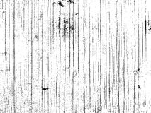 Ξύλινη επικάλυψη σύστασης σανίδων Διανυσματική ανασκόπηση απεικόνιση αποθεμάτων