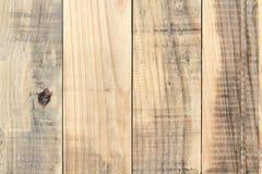 Ξύλινη επιτροπή υποβάθρου σύστασης Στοκ εικόνα με δικαίωμα ελεύθερης χρήσης